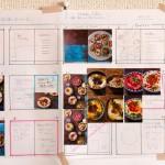 サラームの中東料理レシピ本料理撮影第二日