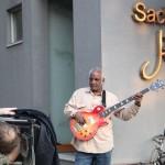 祝「Song of Lahore」日本公開! Sachal Studio Photos in Feb.2012