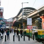 20180103 Bangalore City Life