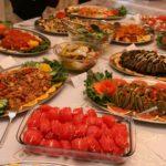 20180306エーゲ海料理の夕べ@トルコ大使公邸