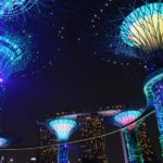 20180401 Singapore Chilli Crab & Garden By the Bay