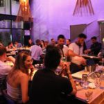 Tabilista旅とメイハネと音楽と第44回:テルアビブ ユヴァルのレストラン1